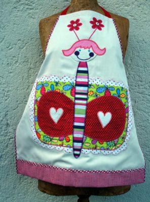 Kinder Weihnachtsgeschenke - Weihnachtsgeschenke 2011 für Kinder sind Schürzen