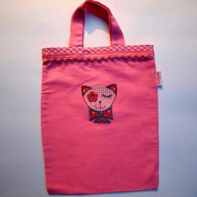 Mädchen Geburtstag Geschenk Mitgebsel Tasche