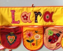 Kids name gifts personalized