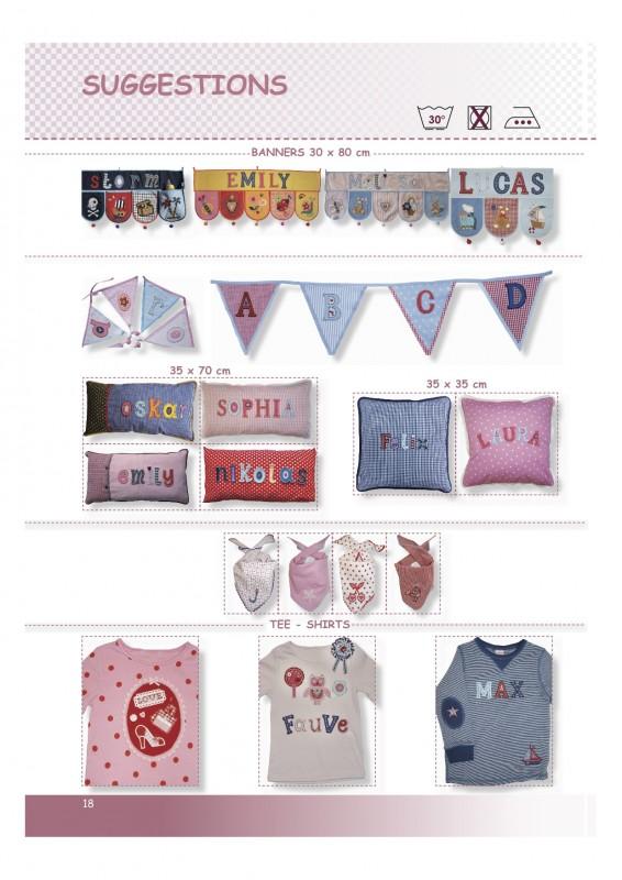 Kinder Namen Geschenke