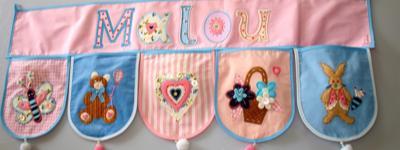 Geburtsgeschenk Mädchen - Geschenk zur Geburt Mädchen Kinder Namen