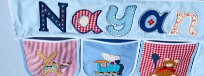Kinder Geschenke - Kinderzimmer Dekoration
