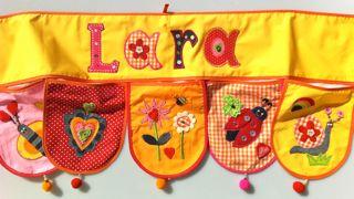 Schöne Kinder Baby Geschenke personalisiert Namen
