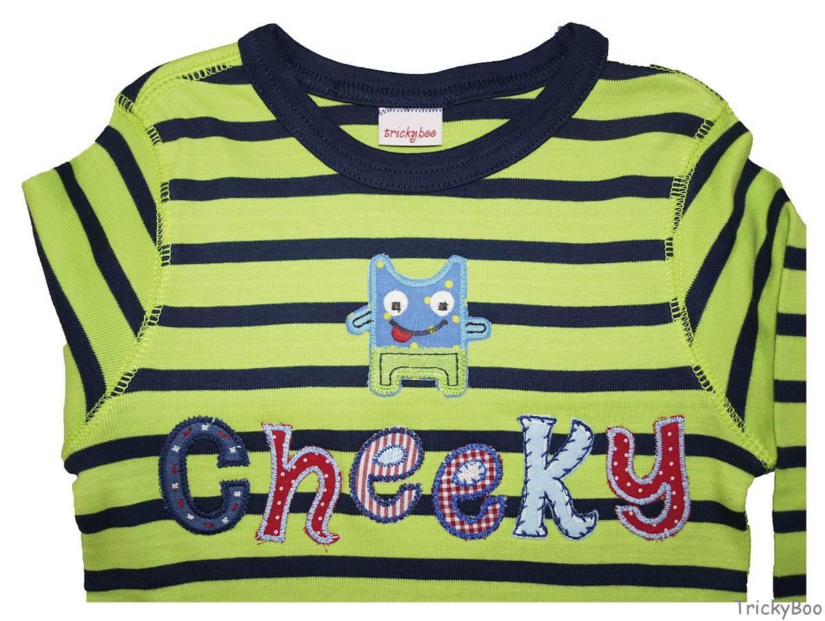 Patches auf Kleider aufbügeln Kinder Kleider aufpeppen