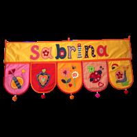 Geschenk Kinderzimmer Dekoration